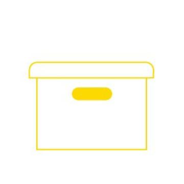 Archívne krabice a boxy