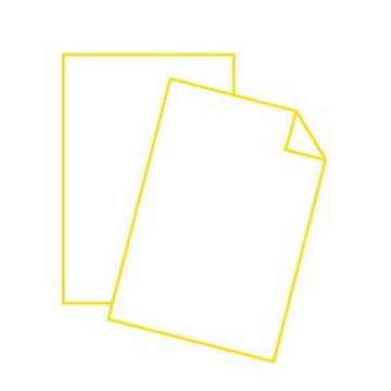 Grafický a vizitkový papier