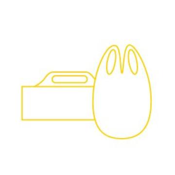 Krabice a tašky
